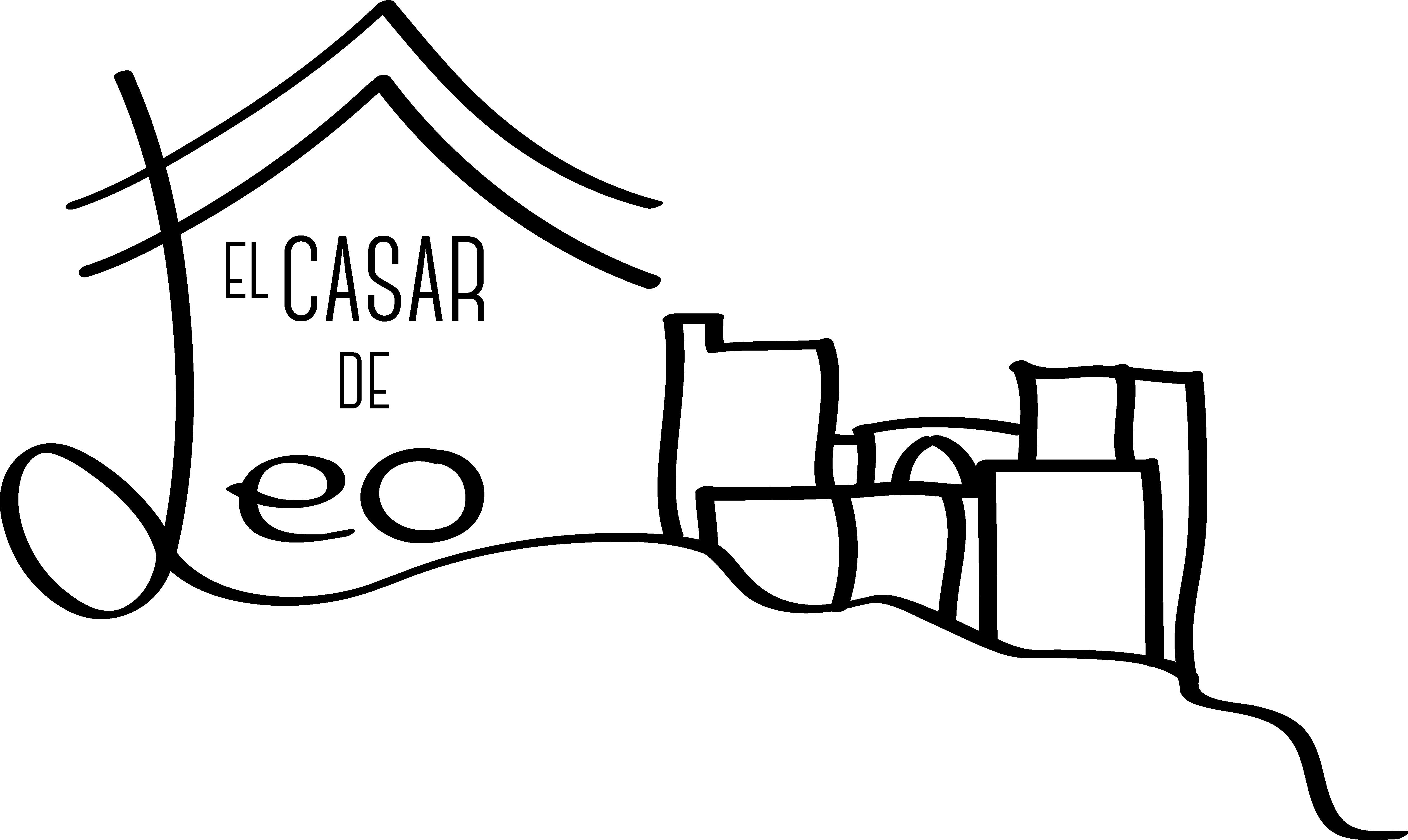 Logotipo_El Casar de Leo